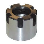 ER16 MINI COLLET NUT